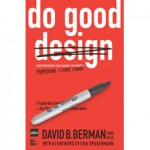 Cover of Do Good Design